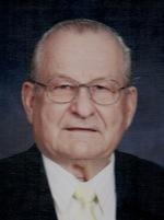 Edward John  Chosen