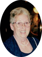 Betty Wingrove