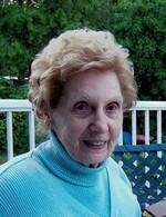 Barbara Beryl  Clark (Burpee)