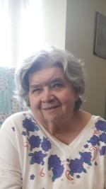 """Elizabeth """"Betty"""" Stroud (Newland)"""