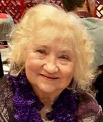 Olga  Vint (Lemesani)