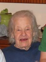 Helen Matilda  Farkas (Struhar)
