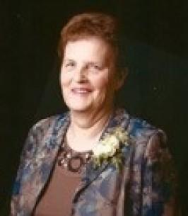 Muriel Scott