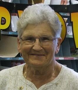 Evelyn Farkas