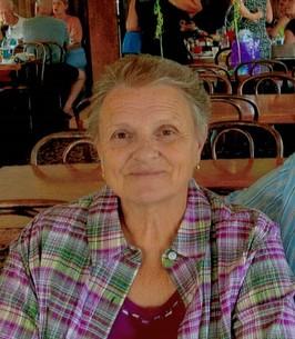 Marlene Lendvay