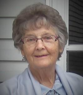 Myrna Aicken