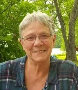 Carol Shellard