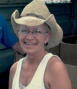Janet Durham Obituary - Burford, ON | Keith Ovington Funeral Home